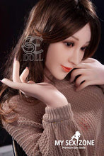 Load image into Gallery viewer, SE Silicone Doll Florence: 165CM 5FT5 E-Cup Skinny Sex Doll