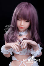 Load image into Gallery viewer, SE Doll Elora: 130CM 4FT3 C-Cup Petite Asian Sex Doll