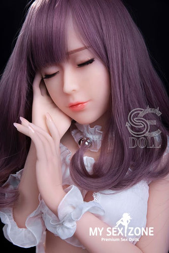 SE Doll Elora: 130CM 4FT3 C-Cup Petite Asian Sex Doll