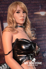 Load image into Gallery viewer, SE DOLL Dylan: 167CM 5FT6 E-Cup Tight Blonde Sex Doll