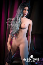 Load image into Gallery viewer, SE Doll Alex: 163CM 5FT4 E-Cup Milf Real Sex Doll