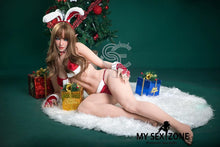 Load image into Gallery viewer, SE Doll Charlot: 167CM 5FT6 E-Cup Christmas Anime Sex Doll