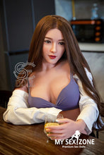 Load image into Gallery viewer, SE Doll Fleta: 163CM 5FT4 E-Cup Skinny Japanese Sex Doll