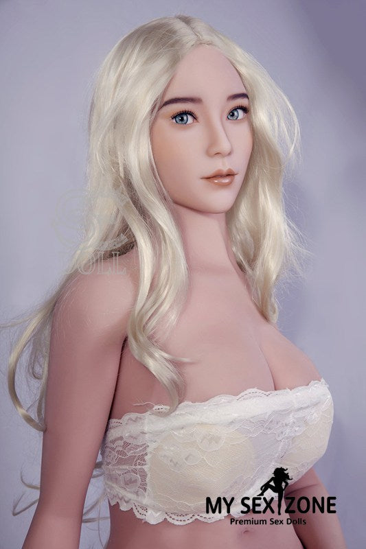 SE Doll Kathy: 163CM 5FT4 E-Cup Real Life Sex Doll