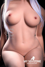 Load image into Gallery viewer, SE Doll Kitty: 163CM 5FT4 E-Cup Sexy Real Sex Doll