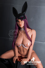 Load image into Gallery viewer, SE Doll Marisol: 167CM 5FT6 E-Cup Bartender Sex Doll