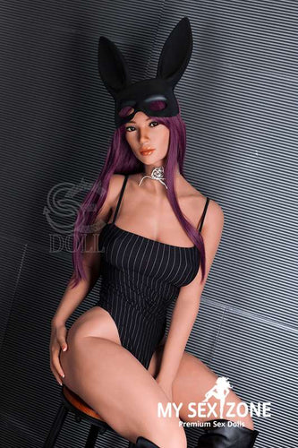 SE Doll Marisol: 167CM 5FT6 E-Cup Bartender Sex Doll