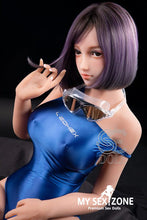 Load image into Gallery viewer, SE Doll Miki: 161CM 5FT3 F-Cup Asian Sex Doll