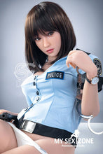 Load image into Gallery viewer, SE Doll Serika: 163CM 5FT4 E-Cup Uniform Japanese Sex Doll