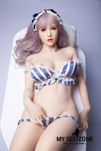 Load image into Gallery viewer, SE Doll Yuuna: 163CM 5FT4 E-Cup Lovely Asian Sex Doll
