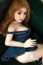 Load image into Gallery viewer, Tabby: Mini Sex Doll