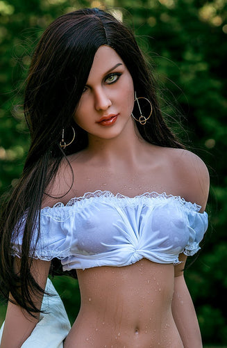 157CM 5FT2 Sex Doll Crysta
