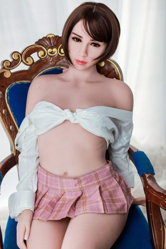 WM Doll 162CM 5FT5 B-cup Sex Doll Kitty | MYSEXZONE