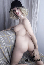 Load image into Gallery viewer, WM Doll Annisa: 162CM 5FT4 B-Cup Mature Sex Doll