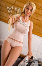 Load image into Gallery viewer, WM Doll Brendy: 164CM 5FT5 D-Cup Blonde Sex Doll