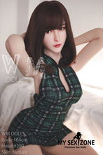 Load image into Gallery viewer, WM Doll Charis: 164CM 5FT5 D-Cup Japanese Real Sex Doll