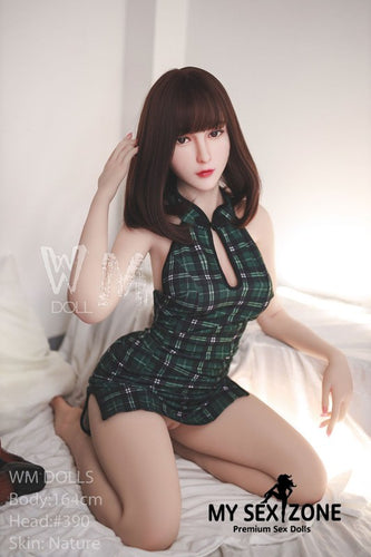 WM Doll Charis: 164CM 5FT5 D-Cup Japanese Real Sex Doll