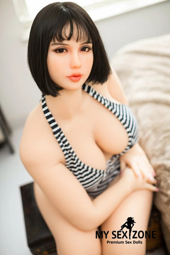 WM Doll Dixie: 168CM 5FT6 E-Cup Big Tits Sex Doll