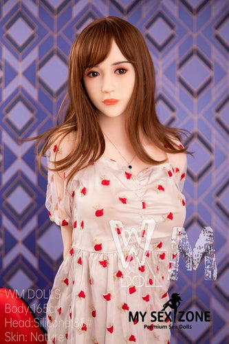 WM Doll Grace: 165CM 5FT5 D-cup Mature Japanese Sex Doll