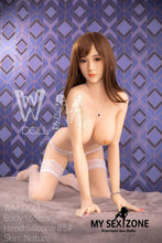 Load image into Gallery viewer, WM Doll Grace: 165CM 5FT5 D-cup Mature Japanese Sex Doll