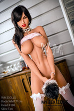 Load image into Gallery viewer, WM Doll Hilda: 171CM 5FT7 H-Cup Virtuous Sex Doll