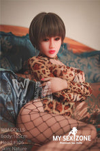 Load image into Gallery viewer, WM Doll Isla: 165CM 5FT5 D-cup Sultry Japanese Sex Doll