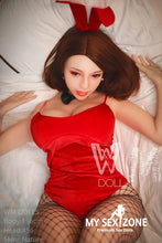 Load image into Gallery viewer, WM Doll Misa: 156CM 5FT1 H-Cup Asian TPE Sex Doll