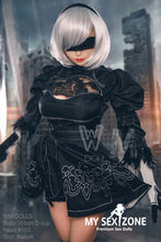 Load image into Gallery viewer, WM Doll Norma: 165CM 5FT5 D-Cup Female Swordsman Sex Doll