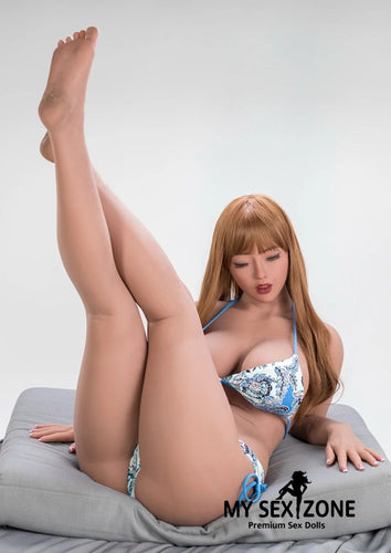 WM Doll Rhona: 158CM 5FT2 G-Cup BBW Sex Doll