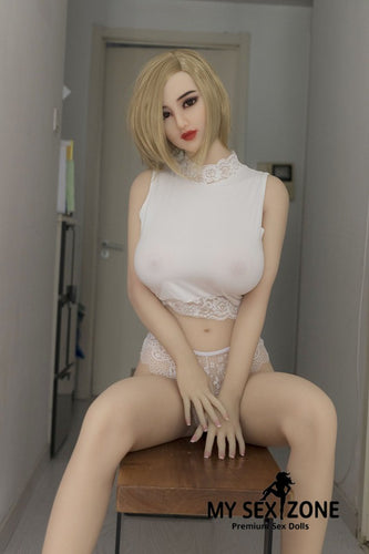 WM Doll Sabina: 168CM 5FT6 E-Cup Russian Busty Sex Doll
