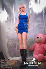 Load image into Gallery viewer, WM Doll Sakura: 165CM 5FT5 D-Cup Japanese Sex Doll