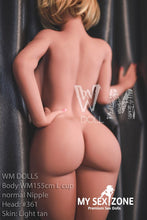 Load image into Gallery viewer, WM Doll Tillie: 155CM 5FT1 L-Cup Real Life Sex Doll