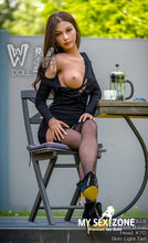 Load image into Gallery viewer, WM Doll Valerie: 172CM 5FT8 B-Cup Asian Premium Sex Doll