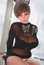 Load image into Gallery viewer, WM Doll Verna: 156CM 5FT1 H-cup Feminine Japanese Sex Doll