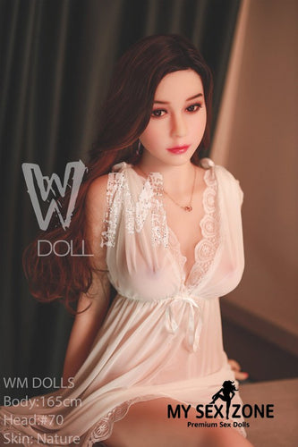 WM Doll Viola: 165CM 5FT5 D-cup Ideal Japanese Sex Doll