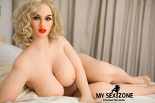 Load image into Gallery viewer, WM Doll Zina: 168CM 5FT6 E-Cup Big Tits Sex Doll