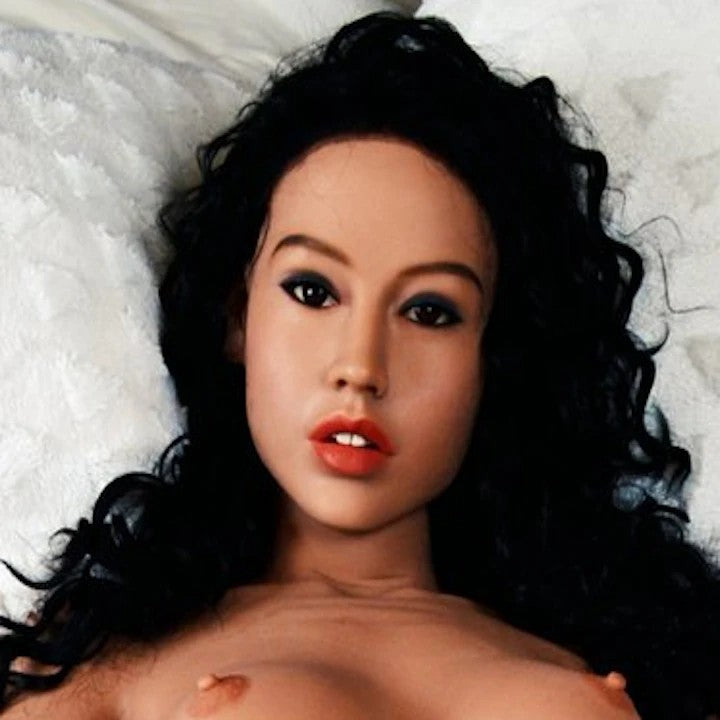 WM Doll Head #122 | MYSEXZONE