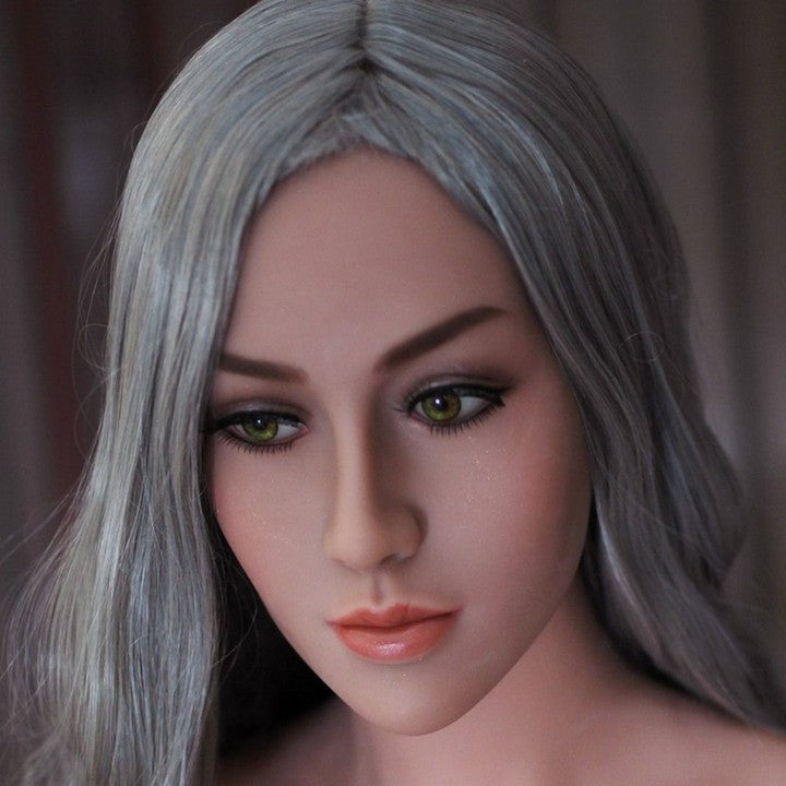 WM Doll Head #15 - MYSEXZONE