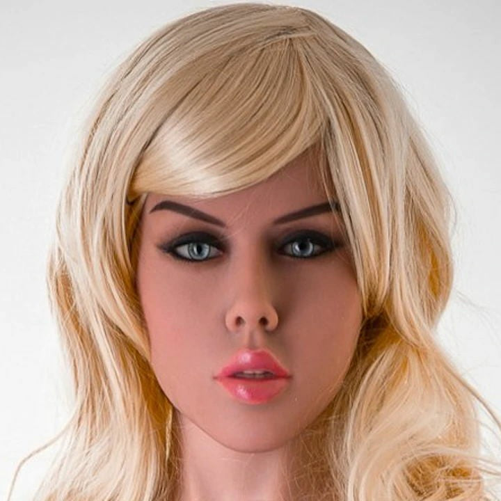 WM Doll Head #198 | MYSEXZONE