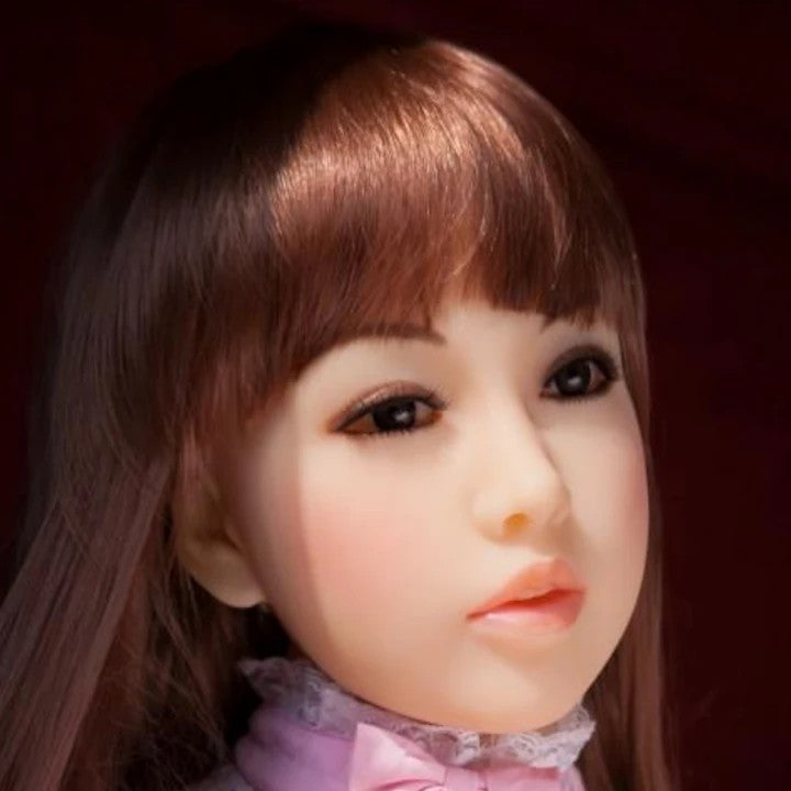 WM Doll Head #20 - MYSEXZONE