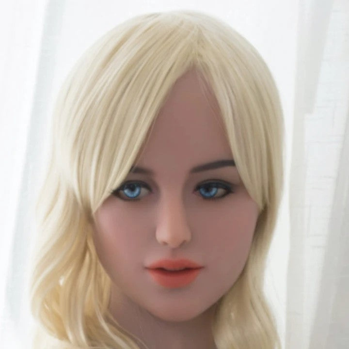 WM Doll Head #239 | MYSEXZONE