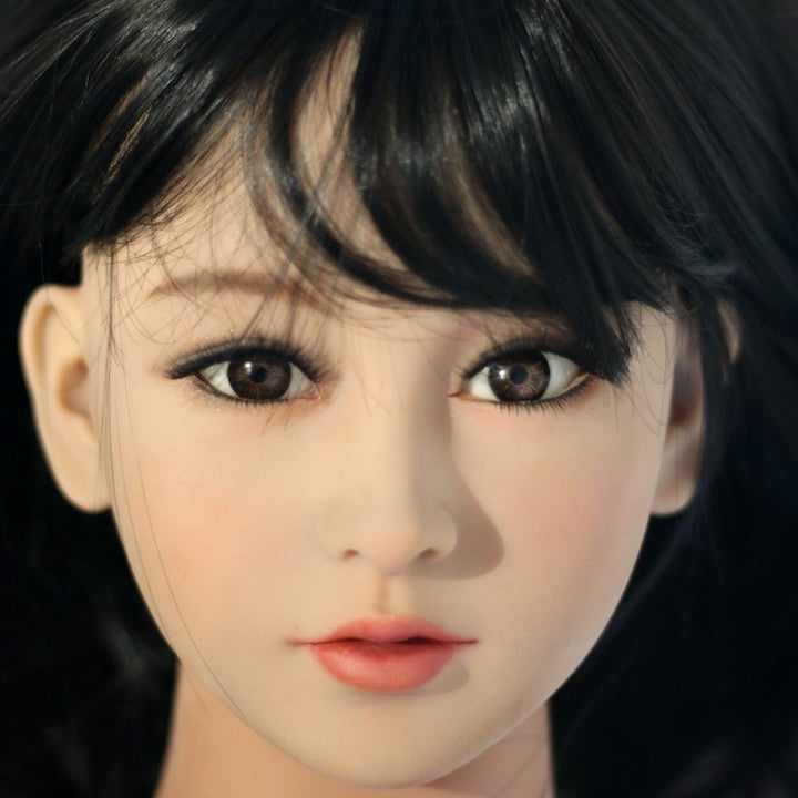 WM Doll Head #33 - MYSEXZONE