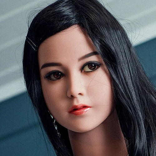 WM Doll Head #36 - MYSEXZONE