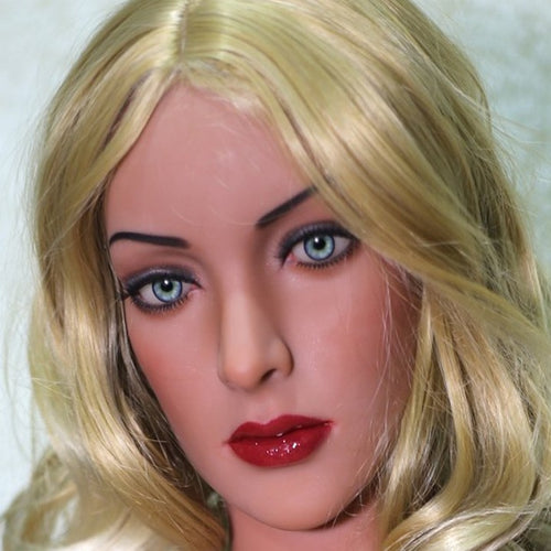 WM Doll Head #38- MYSEXZONE