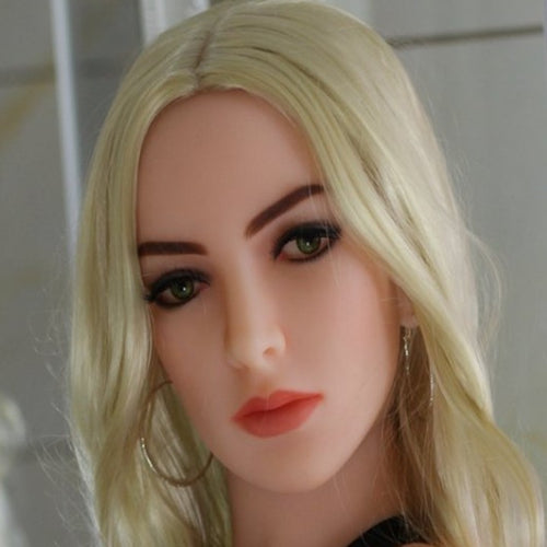 WM Doll Head #38 - MYSEXZONE