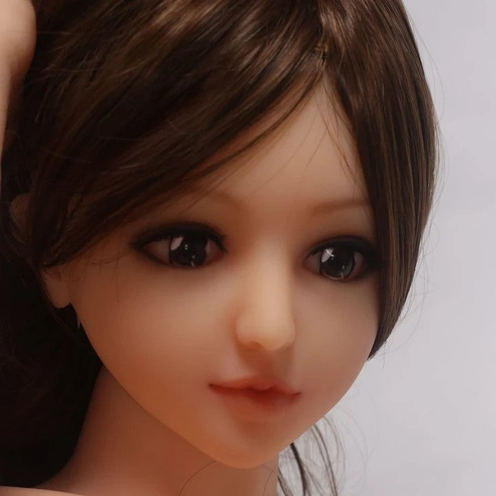 WM Doll Head #48 - MYSEXZONE