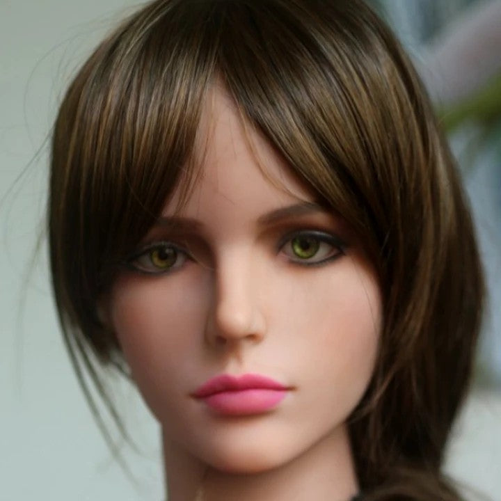 WM Doll Head #51 - MYSEXZONE