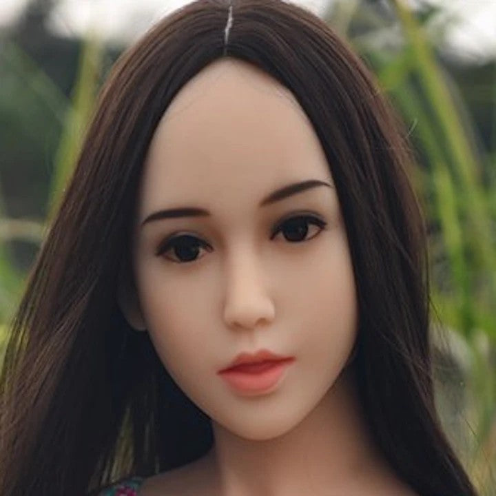 WM Doll Head #53 - MYSEXZONE