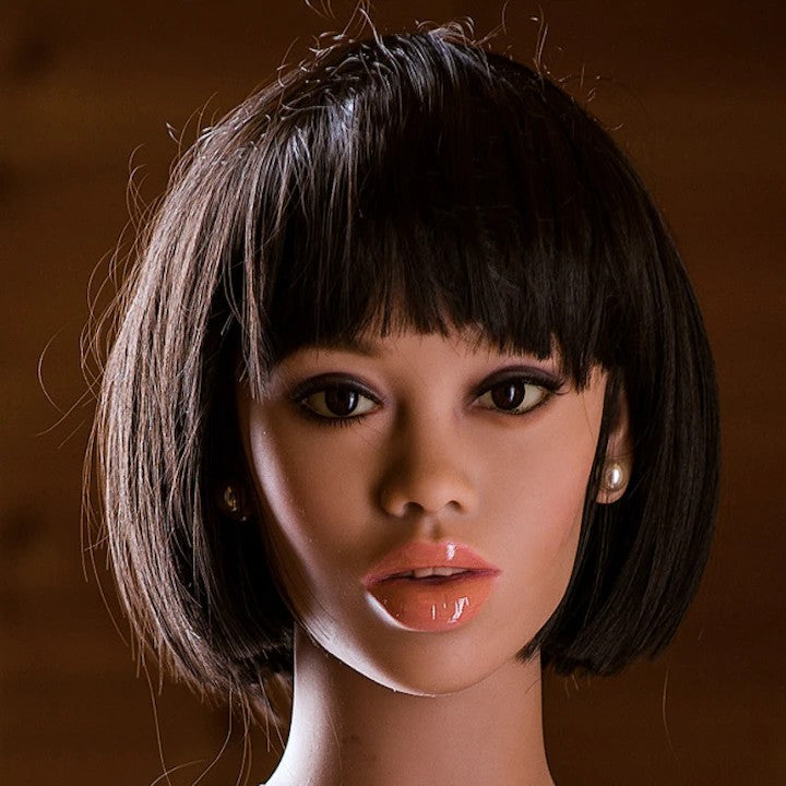 WM Doll Head #64 | MYSEXZONE
