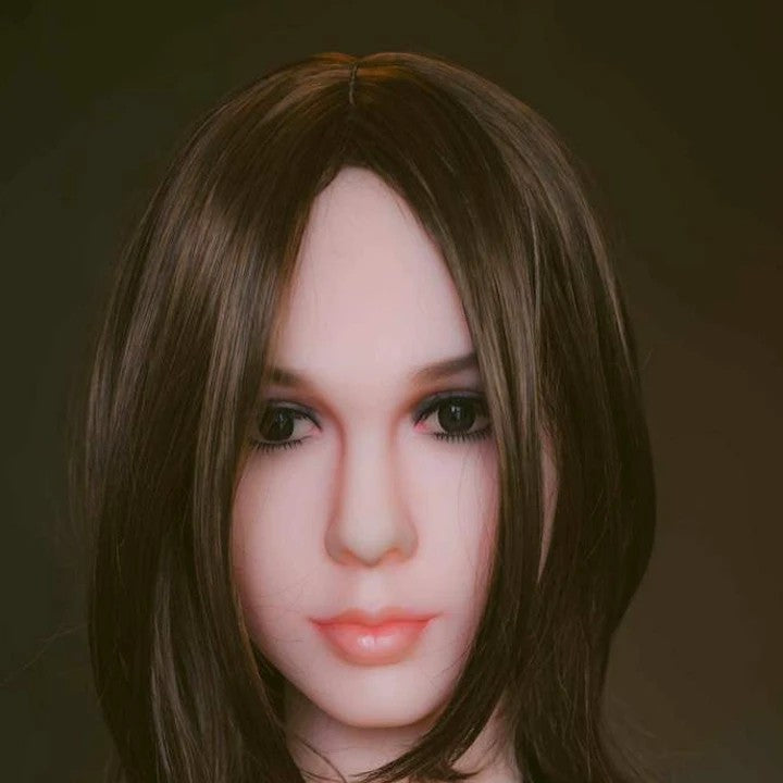 WM Doll Head #74 | MYSEXZONE